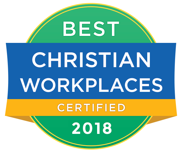 Certified Best Christian Work Places
