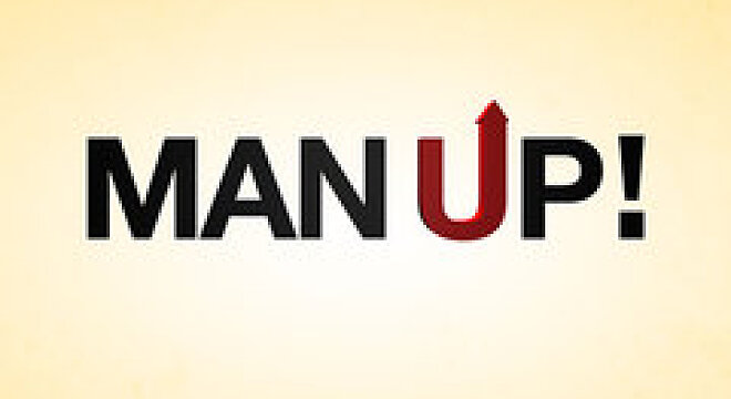 Man Up: A Young Men's Event