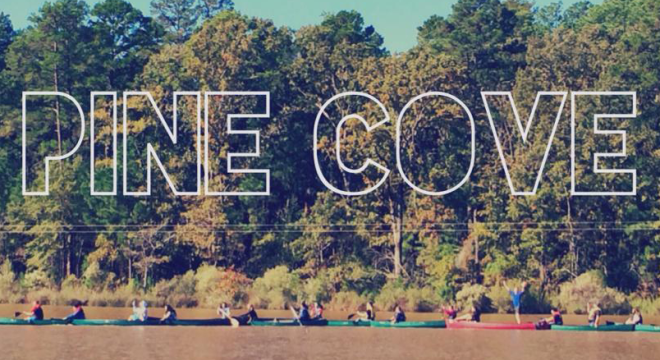 Pine Cove Parent Info Meeting